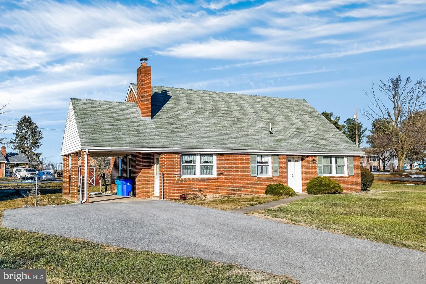 Photo of 8130 CAMBRIDGE DR, FREDERICK, MD 21704 (MLS # MDFR2000058)