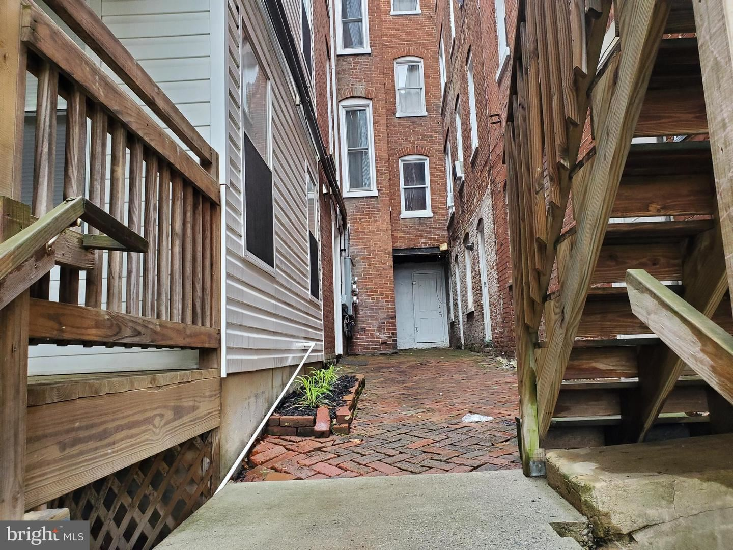 Photo of 230 N POTOMAC ST, HAGERSTOWN, MD 21740 (MLS # MDWA2000058)
