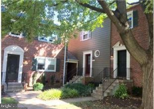 Photo of 6676 HILLANDALE RD #36, CHEVY CHASE, MD 20815 (MLS # MDMC2000059)