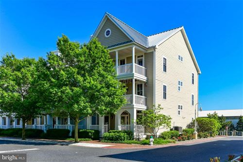 Photo of 59 ISLAND EDGE DR, OCEAN CITY, MD 21842 (MLS # 1001711060)