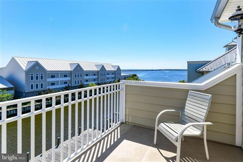 Tiny photo for 59 ISLAND EDGE DR, OCEAN CITY, MD 21842 (MLS # 1001711060)