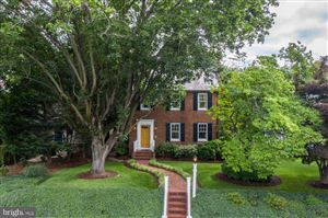 Photo of 8 STEELE AVE, ANNAPOLIS, MD 21401 (MLS # MDAA405060)