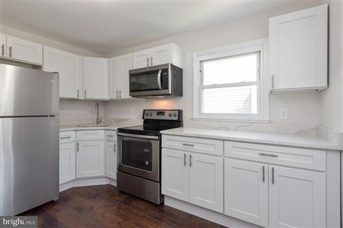 Photo of 7903 W END DR, ORCHARD BEACH, MD 21226 (MLS # MDAA407060)