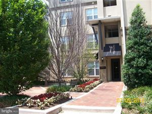 Photo of 11750 OLD GEORGETOWN RD #2135, ROCKVILLE, MD 20852 (MLS # MDMC662060)