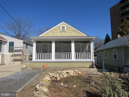 Photo of 603 THAYER AVE, SILVER SPRING, MD 20910 (MLS # MDMC759060)