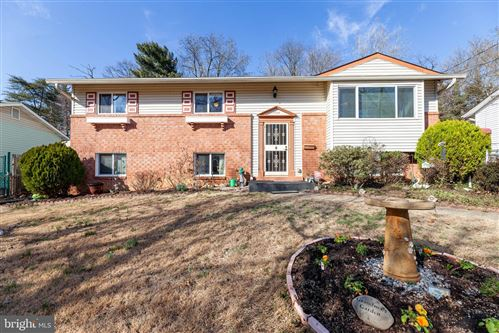 Photo of 1804 IRONTON DR, OXON HILL, MD 20745 (MLS # MDPG560060)