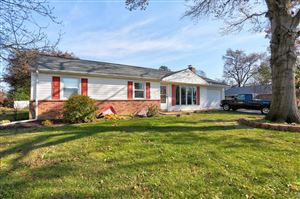 Photo of 327 CRESTLINE DR, WILLOW STREET, PA 17584 (MLS # PALA133060)