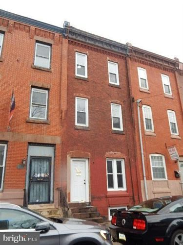 Photo of 1715 W BERKS ST, PHILADELPHIA, PA 19121 (MLS # PAPH888060)
