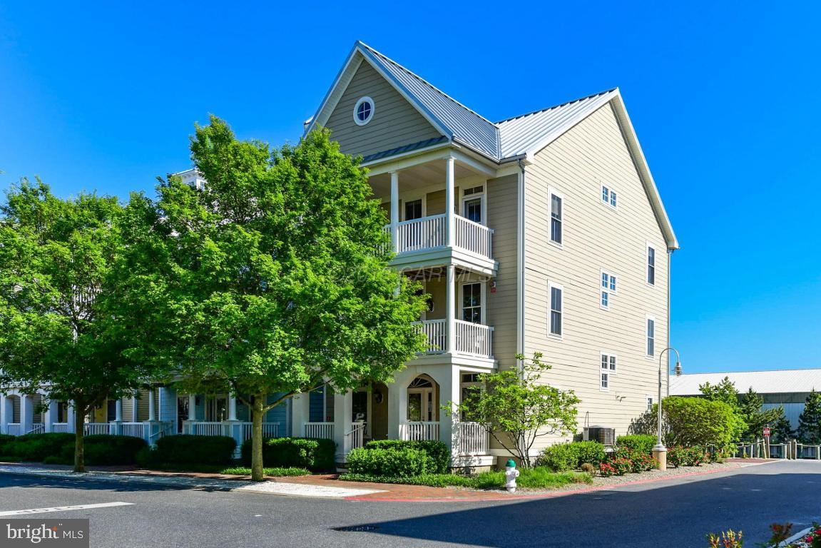 Photo for 59 ISLAND EDGE DR, OCEAN CITY, MD 21842 (MLS # 1001711060)