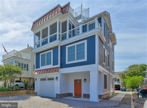 Photo of 108 FOURTH STREET, BETHANY BEACH, DE 19930 (MLS # DESU163062)