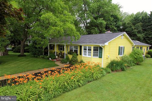 Photo of 104 SPRING VALLEY DR, ANNAPOLIS, MD 21403 (MLS # MDAA422062)