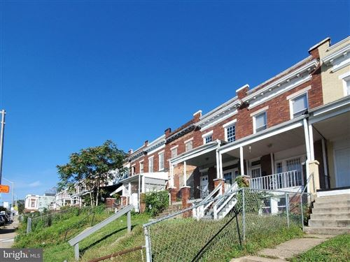 Photo of 3406 EDMONDSON AVE, BALTIMORE, MD 21229 (MLS # MDBA529062)