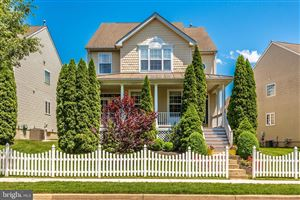 Photo of 9676 ROYAL CREST CIR, FREDERICK, MD 21704 (MLS # MDFR247062)