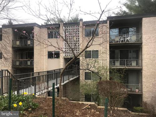 Photo of 12309 BRAXFIELD CT #3, ROCKVILLE, MD 20852 (MLS # MDMC700062)