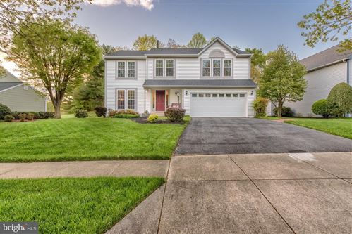 Photo of 14502 BRIERCREST RD, BOWIE, MD 20720 (MLS # MDPG604062)