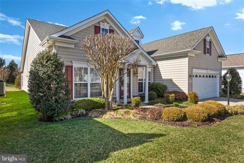 Photo of 218 HARMONY WAY, CENTREVILLE, MD 21617 (MLS # MDQA143062)