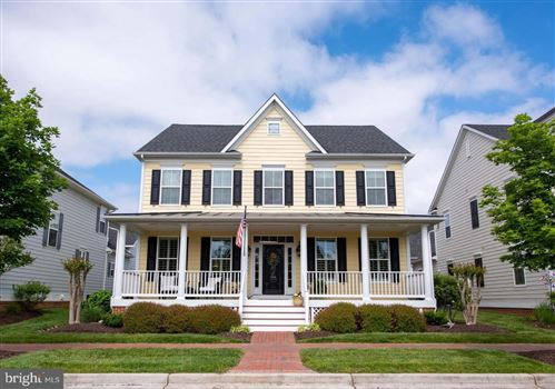 Photo of 438 MACUM CREEK DR, CHESTER, MD 21619 (MLS # MDQA144062)