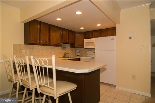 Tiny photo for 14 64TH ST #104, OCEAN CITY, MD 21842 (MLS # MDWO113062)