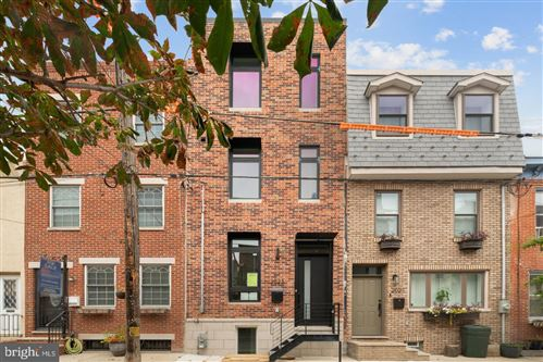 Photo of 2023 KIMBALL ST, PHILADELPHIA, PA 19146 (MLS # PAPH832062)