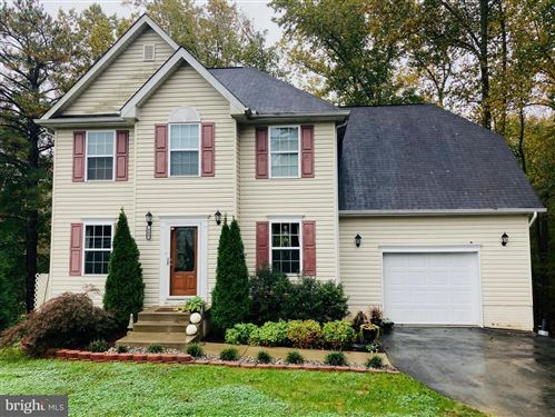 Photo of 435 LAND OR DR, RUTHER GLEN, VA 22546 (MLS # VACV123062)