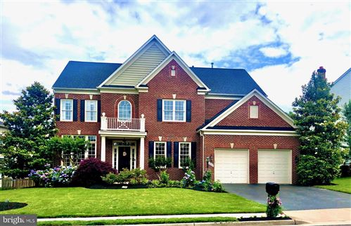 Photo of 18502 ORCHID DR, LEESBURG, VA 20176 (MLS # VALO413062)