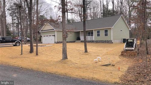 Photo of 1303 CONFEDERATE DR, LOCUST GROVE, VA 22508 (MLS # VAOR135062)
