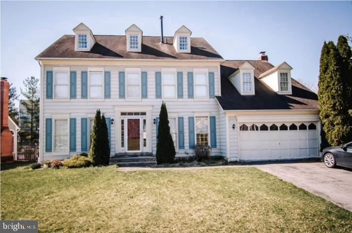 Photo of 9045 SPRING VALLEY DR, FREDERICK, MD 21701 (MLS # MDFR2007062)