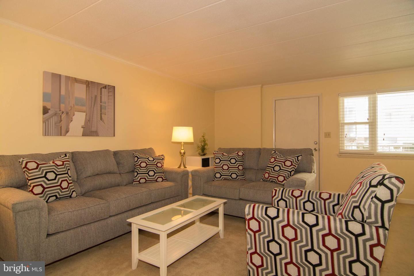 Photo for 14 64TH ST #104, OCEAN CITY, MD 21842 (MLS # MDWO113062)