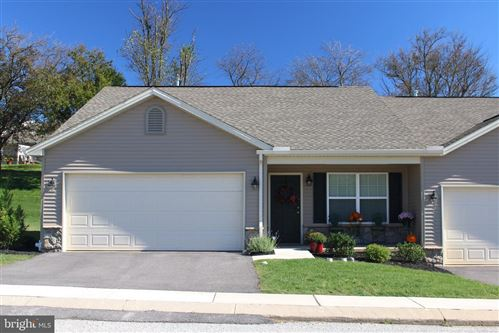 Photo of 0 JUSTICE MODEL, RED LION, PA 17356 (MLS # 1000103064)