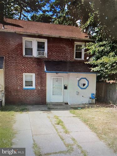 Photo of 32 N PENNEWELL DR, WILMINGTON, DE 19809 (MLS # DENC504064)
