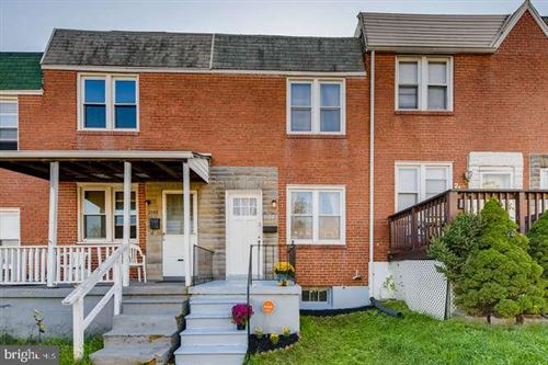 Photo of 2150 HARMAN AVE, BALTIMORE, MD 21230 (MLS # MDBA529064)