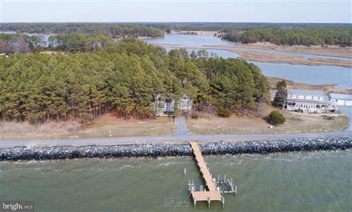 Photo of 3829 PUNCH ISLAND RD, TAYLORS ISLAND, MD 21669 (MLS # MDDO125064)