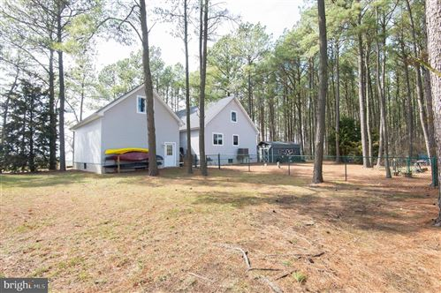 Tiny photo for 3829 PUNCH ISLAND RD, TAYLORS ISLAND, MD 21669 (MLS # MDDO125064)