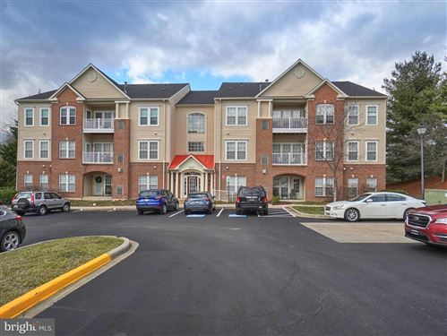 Photo of 6134 SPRINGWATER PL #1200E, FREDERICK, MD 21701 (MLS # MDFR258064)