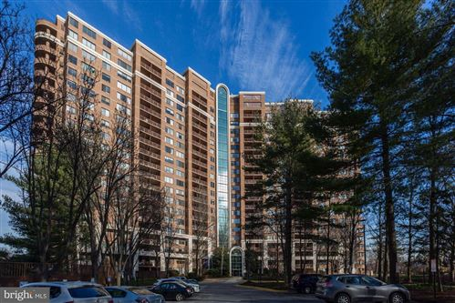 Photo of 10101 GROSVENOR PL #1906, ROCKVILLE, MD 20852 (MLS # MDMC755064)