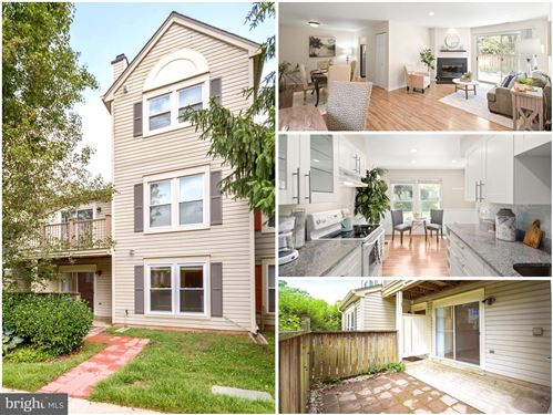 Photo of 13211 MEANDER COVE DR #77, GERMANTOWN, MD 20874 (MLS # MDMC763064)