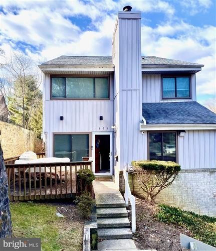 Photo of 1201 CABLE HILL DR, SPRINGFIELD, PA 19064 (MLS # PADE539064)