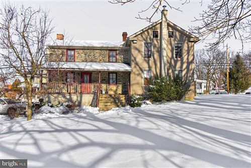 Photo of 247 W STATE ST, QUARRYVILLE, PA 17566 (MLS # PALA177064)