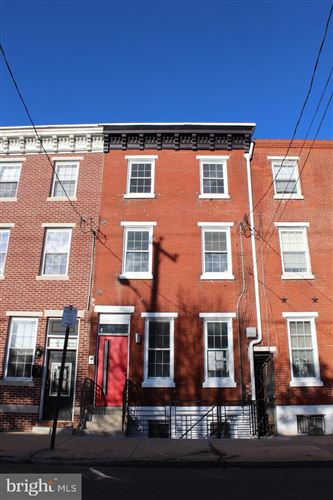 Photo of 343 CHRISTIAN ST #3RD FLOOR, PHILADELPHIA, PA 19147 (MLS # PAPH866064)