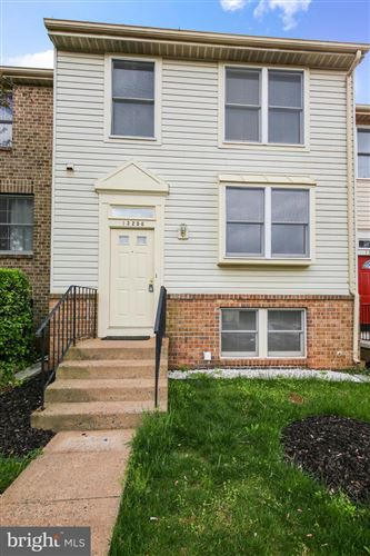 Photo of 13256 CUSTOM HOUSE CT, FAIRFAX, VA 22033 (MLS # VAFX1126064)