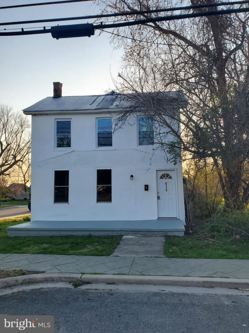 613 S MAIN ST, North East, MD 21901 - MLS#: MDCC174064