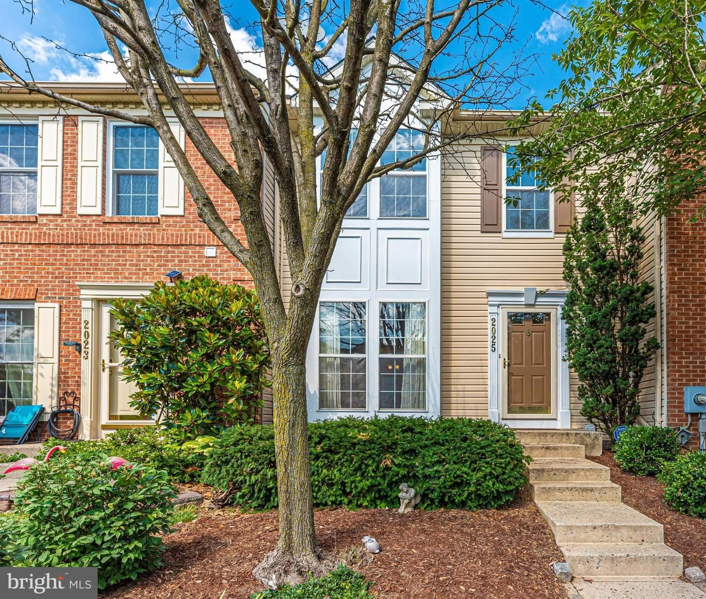 Photo of 2025 SUMNER DR, FREDERICK, MD 21702 (MLS # MDFR267064)
