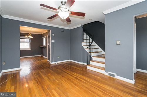 Photo of 415 34TH ST NE, WASHINGTON, DC 20019 (MLS # DCDC455066)