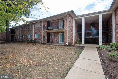 Photo of 208 VICTOR PKWY #C, ANNAPOLIS, MD 21403 (MLS # MDAA438066)