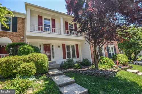 Photo of 129 FINALE TER, SILVER SPRING, MD 20901 (MLS # MDMC2001066)