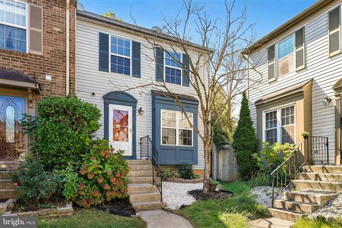 Photo of 11504 APPERSON WAY, GERMANTOWN, MD 20876 (MLS # MDMC2014066)