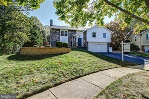 Photo of 6 OLMSTEAD CT, ROCKVILLE, MD 20854 (MLS # MDMC684066)