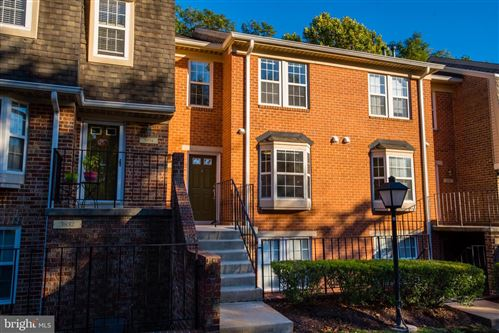 Photo of 3838 CHESTERWOOD DR, SILVER SPRING, MD 20906 (MLS # MDMC731066)