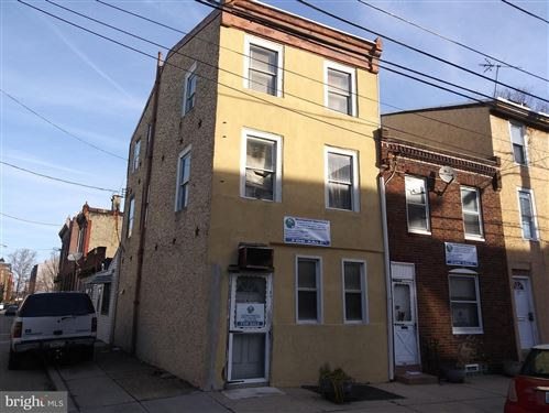 Photo of 177 W THOMPSON ST, PHILADELPHIA, PA 19122 (MLS # PAPH971066)