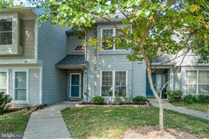 Photo of 6193 STONEPATH CIR, CENTREVILLE, VA 20120 (MLS # VAFX1090066)